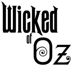 Wicked logo