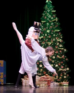Imagination Fairmont Grand Del Mar Nutcracker tea