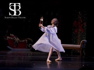 Imagination Nutcracker dance ballet