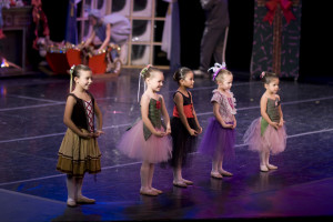 mastery childrens dance nutcracker